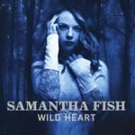 SF Wild Heart CD art
