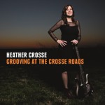 heather cd art