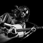 Jefferson Grizzard - BW photo