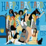 Happy Bastards CD lo res art