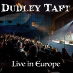 DT Live CD art