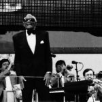 Ray Charles Made It All Better – 1996 Atlanta Olympics Memories