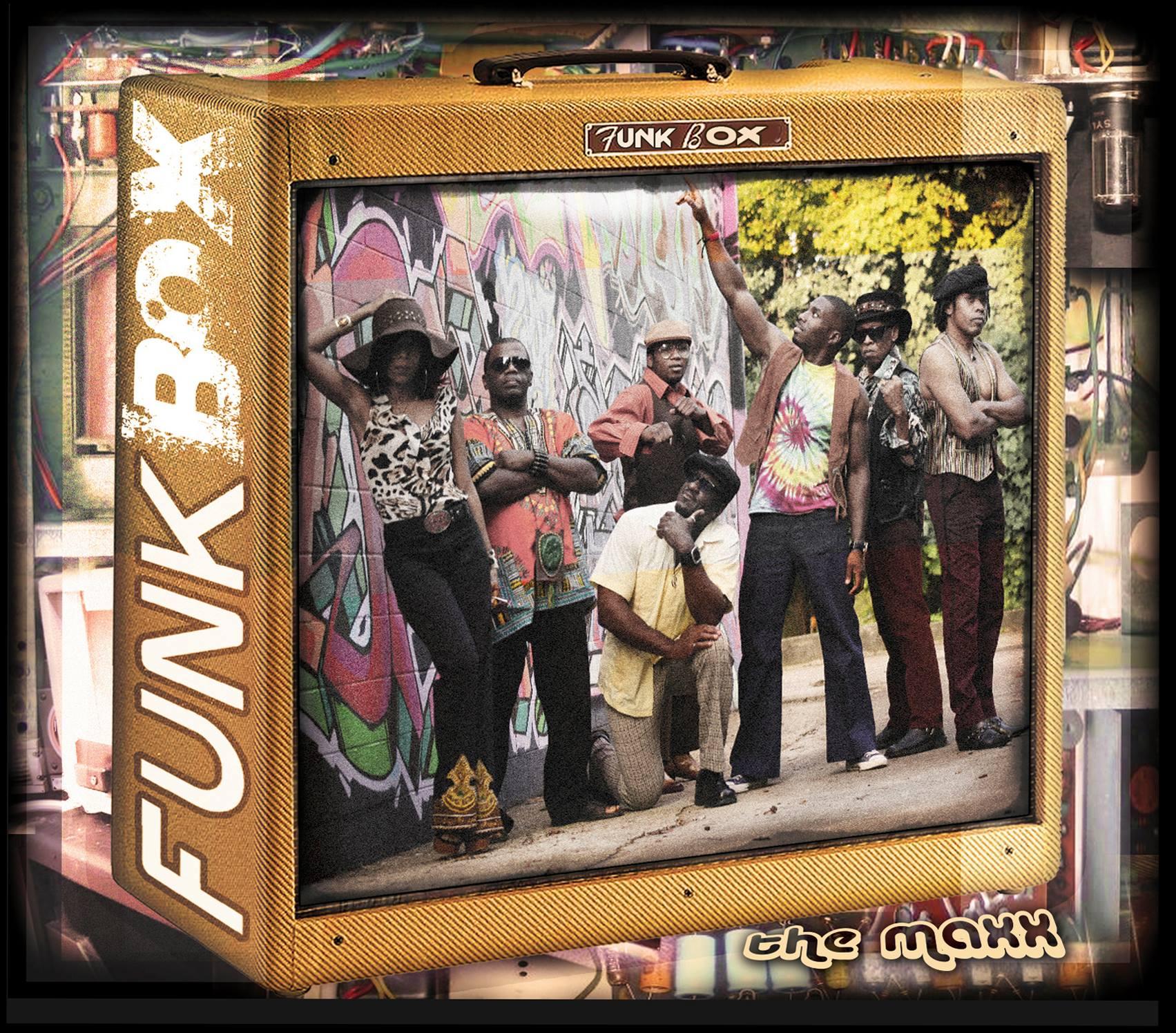 The Maxx Band