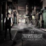 Thorbjørn Risager & The Black Tornado – Change My Game Out 2/17