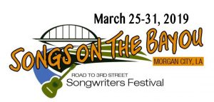 Come on down to the Bayou: Morgan City, LA