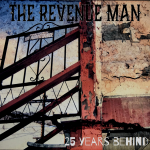 Glenn Brown aka The Revenue Man Looks Ahead In The Rear-View Mirror  With 25 Years Behind Album Out On March 6
