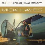 Mick Hayes tells us like it is on new album…