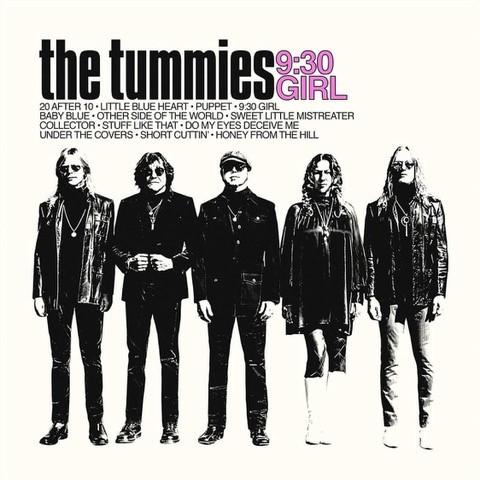 The Tummies